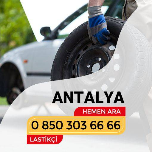 Antalya Lastikçi