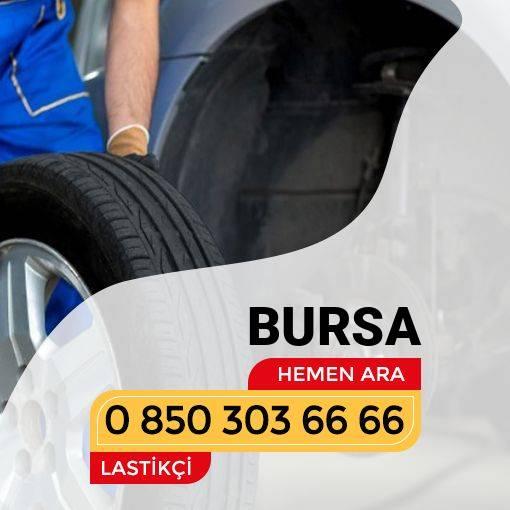 Bursa Lastikçi