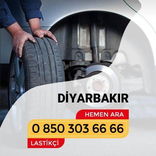 Diyarbakır Lastikçi