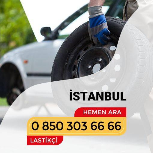İstanbul Lastikçi