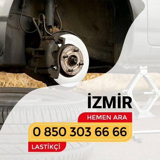 İzmir Lastikçi