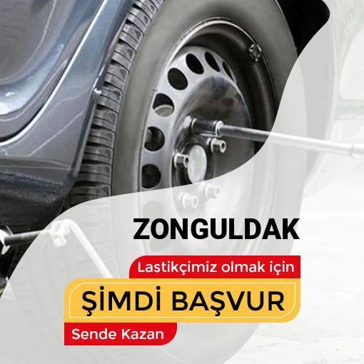 Zonguldak Lastikçi